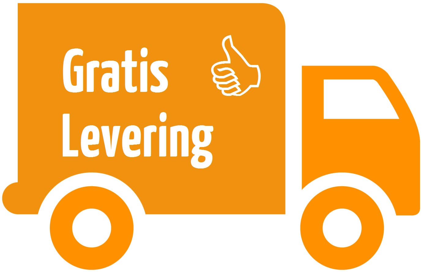 Gratis levering Flandersdigital-be
